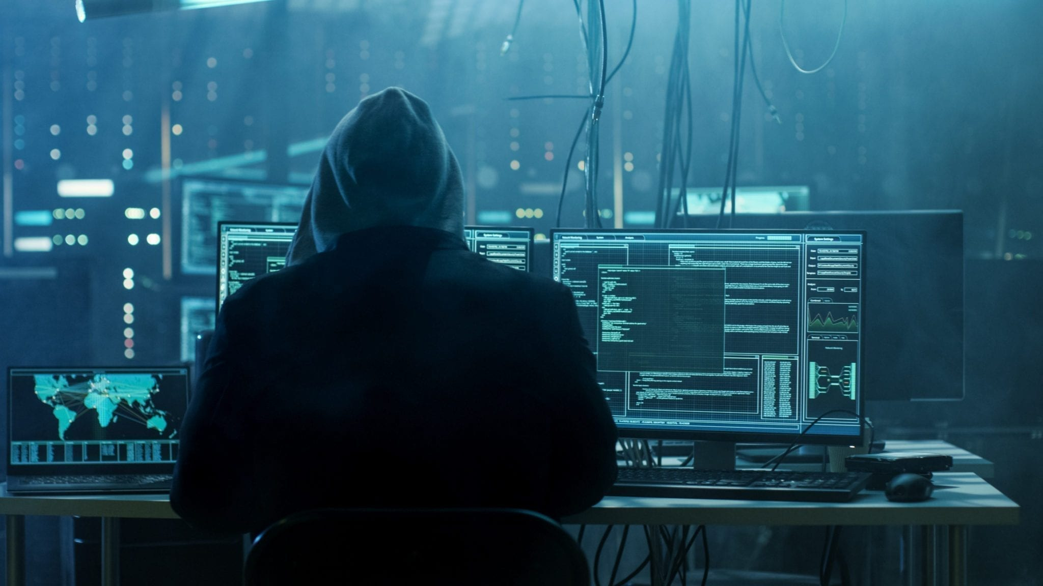 LogPoint protects against cyber espionage