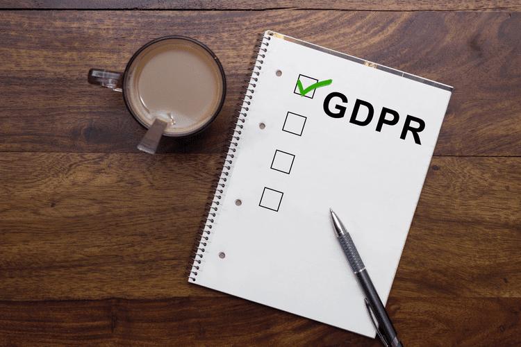 LogPoint GDPR compliance checklist