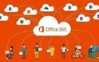 Office 365 cyberattacks
