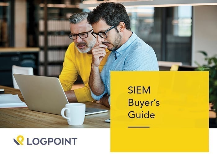 LogPoint Buyers Guide: Understand what makes a SIEM next-gen and whether your legacy SIEM is ready to retire