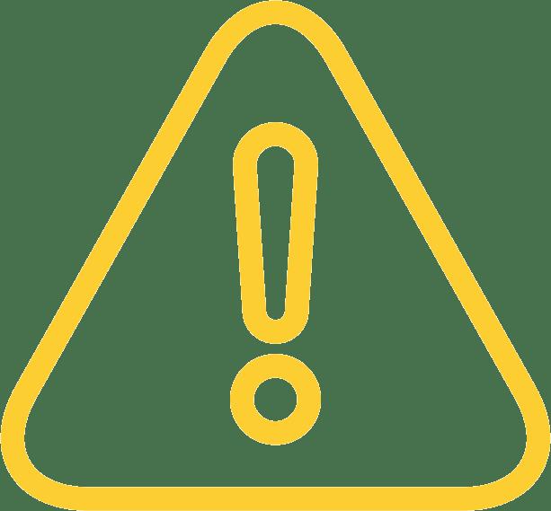 LogPoint Alert Icon