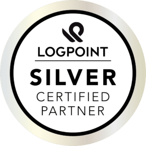 LogPoint Certified Partner Silver