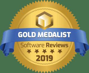Infotech Data Quadrant 2019 gold medalist LogPoint SIEM