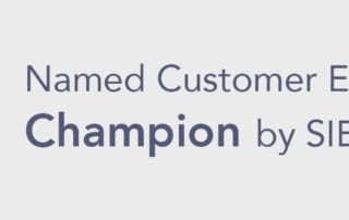 LogPoint Champion and industry leader in Info-tech Emotional Footprint report